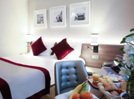 Hotel Inn Design Saint Brieuc Plerin, Plérin