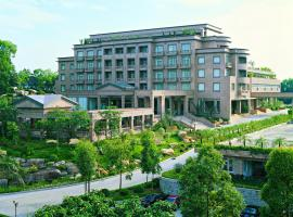 Foshan Fontainebleau Hotel, Nanhai