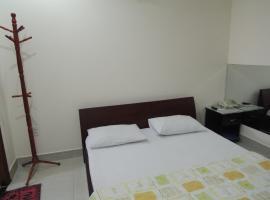 Thuy Du Hotel, Thuan An