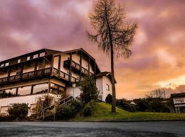 Waldhotel, Kaltenborn