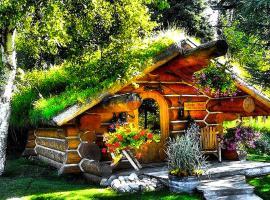 The Hobbit Hole, Talkeetna