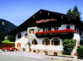 Haus Christoph, Bad Wiessee