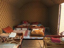 Wadi Rum Lovers Camp, Wadi Rum