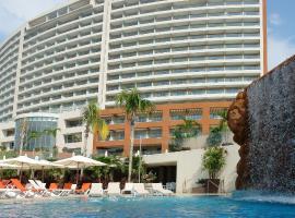 Azul Ixtapa Grand All Inclusive Suites - Spa & Convention Center, Ixtapa