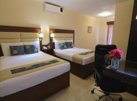 Hotel San Miguel, 툭스틀라
