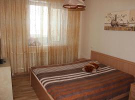 Apartments on Radisheva 143, Ulyanovsk