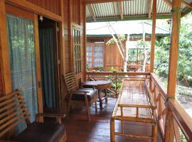 Bunaken Kuskus Resort, Bunaken