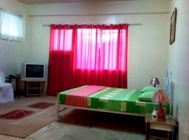 GE Home Residential Inn, Cebu City
