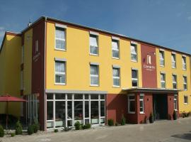 Come IN Hotel, Ingolstadt