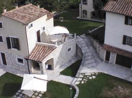 Casa Vacanze San Francesco, Bagni San Filippo