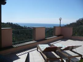 Bed & Breakfast Casa Olivia, Chiavari
