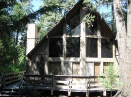 Klamath House