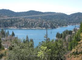 Yosemite Drive House
