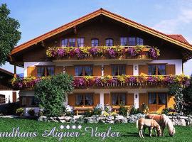 Landhaus Aigner-Vogler