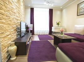 Suite King, Belgrád