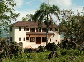 Villa Bahia Rincon, 라스갈레라스