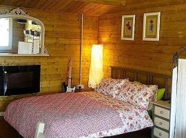 Springfield Lodge