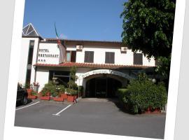 Hotel Ristorante da Carlos, Santa Maria del Giudice