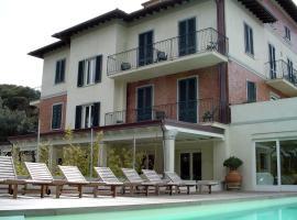 Villa Martini, Castiglioncello