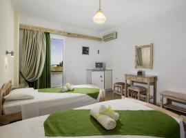 Kalathos Sun Hotel, Kalathos
