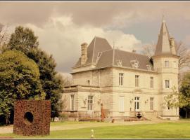 Château de Lagravade, Layrac