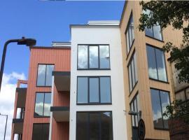 Radalco Apartments, Hounslow