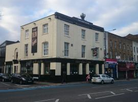 Bed And Breakfast Canning Town