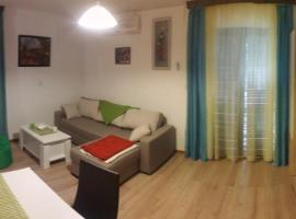 Apartments Maikidan, Pomer