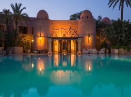, Marrakesh