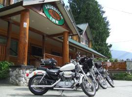 Sasquatch Inn, Harrison Mills