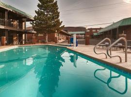 El Rey Inn & Suites, Cedar City
