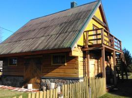 Kollamaa Holiday House, Häädemeeste