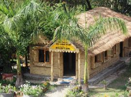Eden Jungle Resort, Sauraha