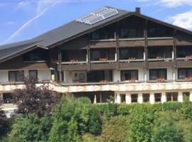 Haus Strohsack, Bad Kleinkirchheim