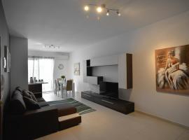 Med Deluxe Apartments, Marsaxlokk