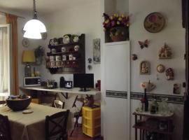 Appartamento La Spezia, Lunense