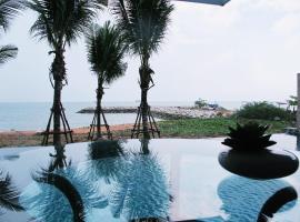 Nantra Pattaya Baan Ampoe Beach, Ban Amphoe