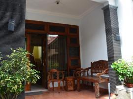 Monjali Guest House Yogyakarta, Yogyakarta
