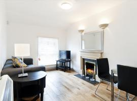 Rathmines Apartment 2, Rathgar