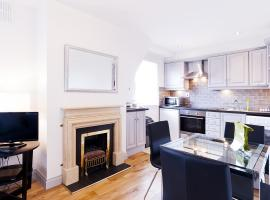 Rathmines Apartment 3, Rathgar