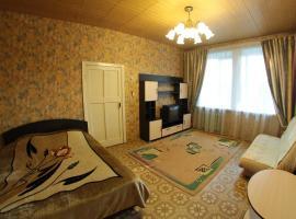 Pervomayskaya Apartment