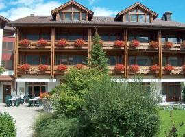 Hotel Aeschipark