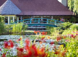 Mirbeau Inn & Spa - Skaneateles