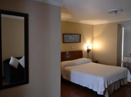 Hotel La Antigua Tunja, Tunja