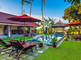 Villa Kaba Kaba Resort, Tabanan