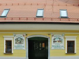 Guesthouse Stari Tišler