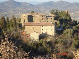 Princess Apartment, Collebaldo