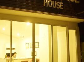 The Grace House Chiangmai