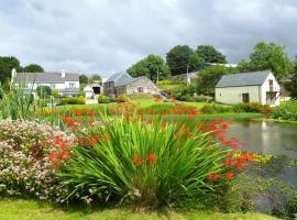 Polhilsa Farm, Callington