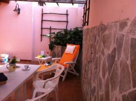 Casa Ciclamino, Stintino